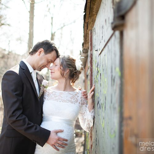 Anja & Steffen {Hochzeit in Gera}