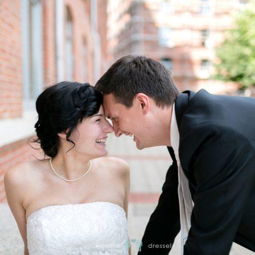 Christin & Daniel {Hochzeit auf Burg Ranis}