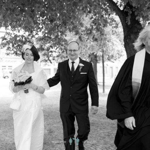 Anja & Thomas {Hochzeit in Naumburg}