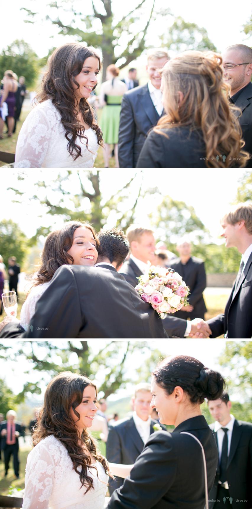 Hochzeit Gratulationen