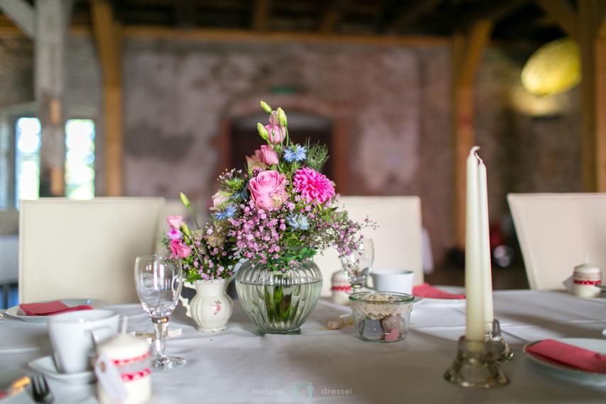 Anne Und Markus Hochzeitsfotografie In Gera