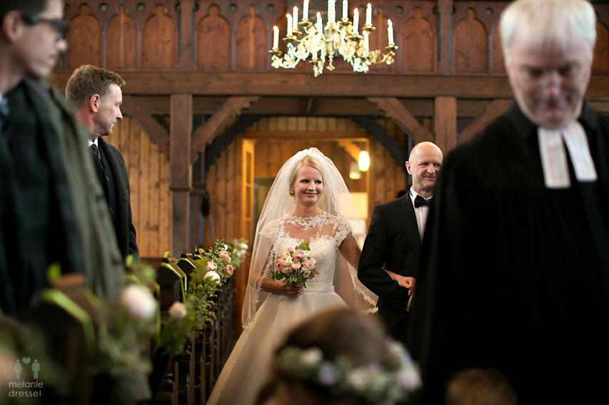 Einzug der Braut Neuhaus am Rennweg