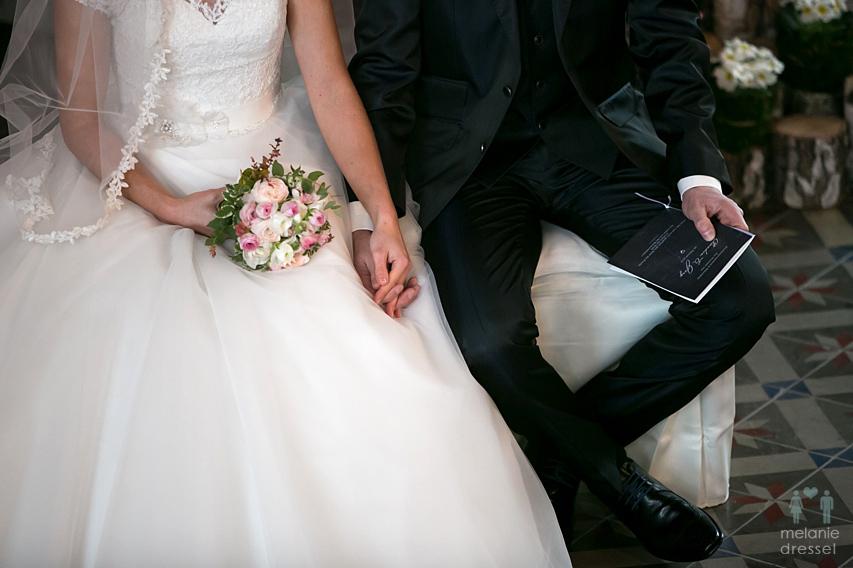 Brautpaar Thüringen