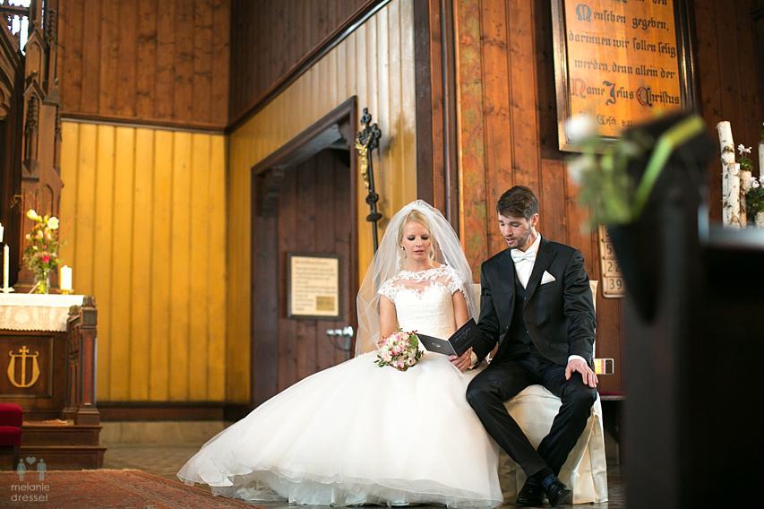 Hochzeit Neuhaus