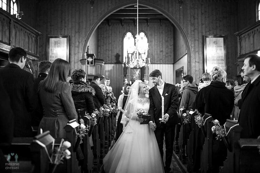 Hochzeitsfotografie Rennsteig