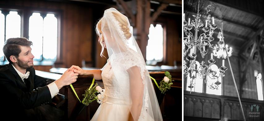 Hochzeitsfotografie Weimar