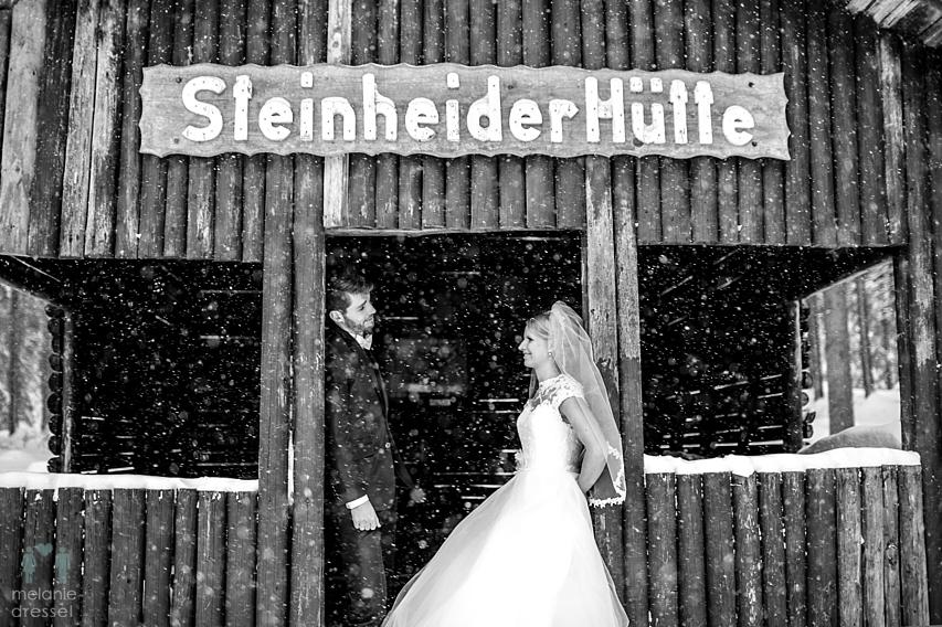 Steinheider Hütte