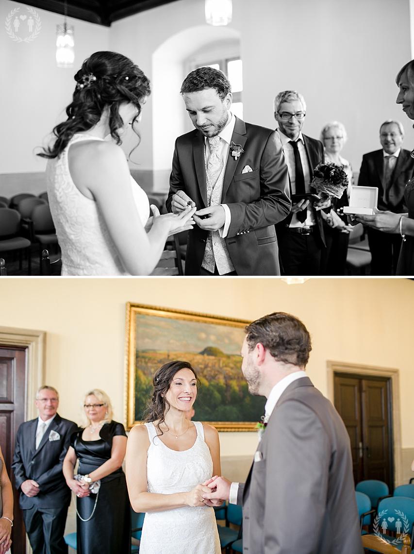 Hochzeitsfotograf Pößneck