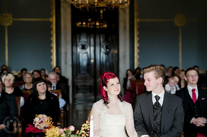 Eine Traumhafte Vintage Hochzeit Auf Schloss Albrechtsberg In Dresden