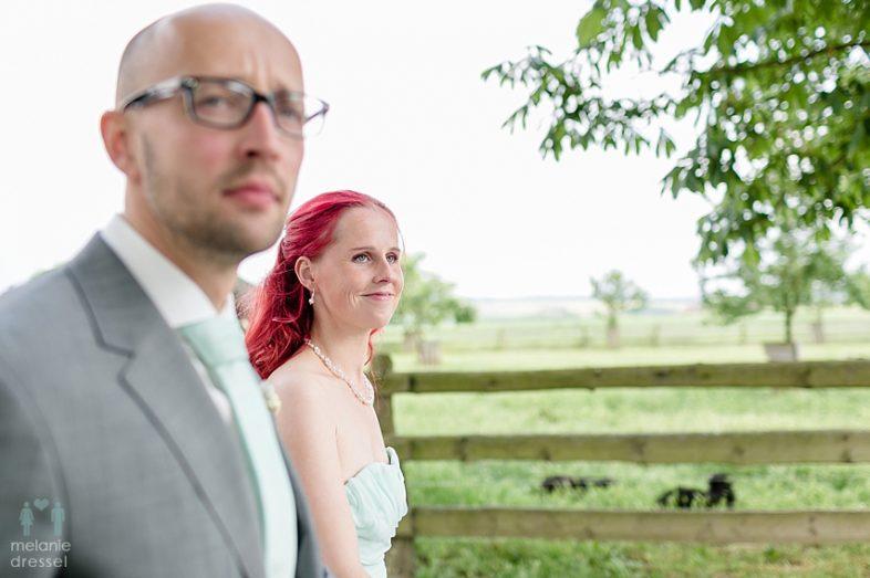 Hochzeitsfotos Positz