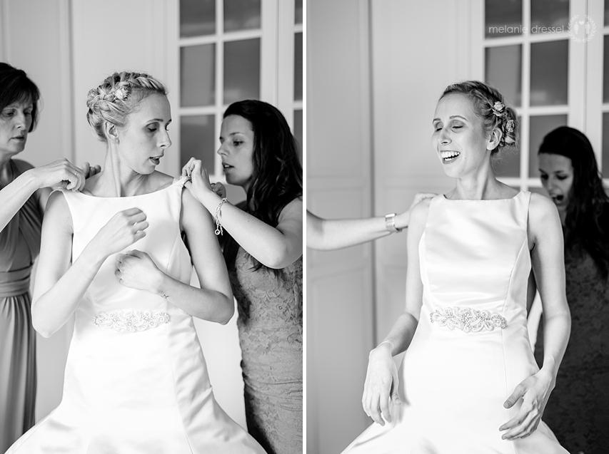 Hochzeitsreportage Weimar