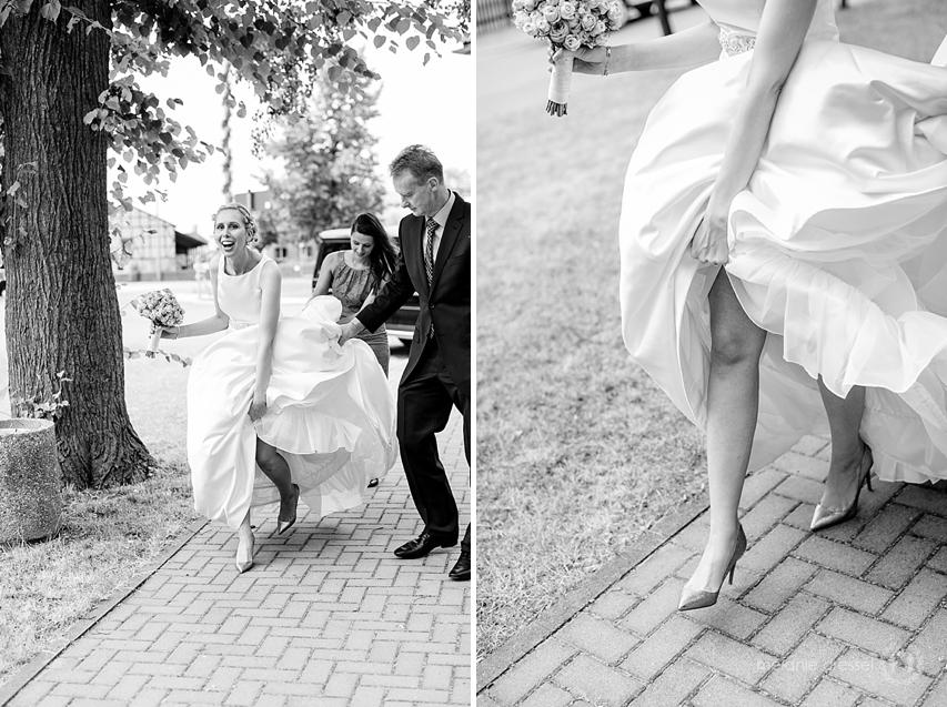 Kirchliche Hochzeit Weida