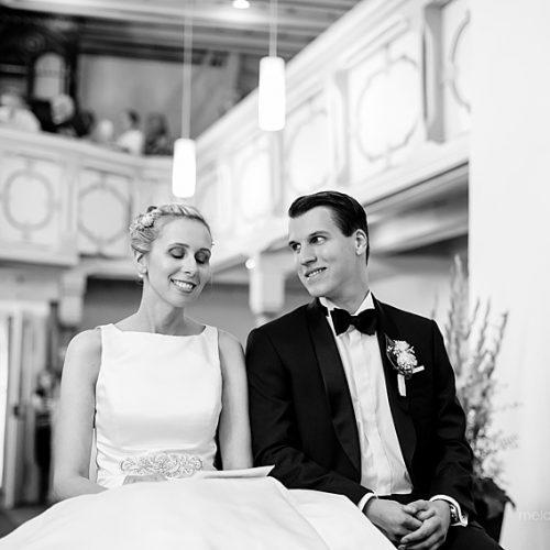 Julia & Christian {Hochzeit in Thüringen}