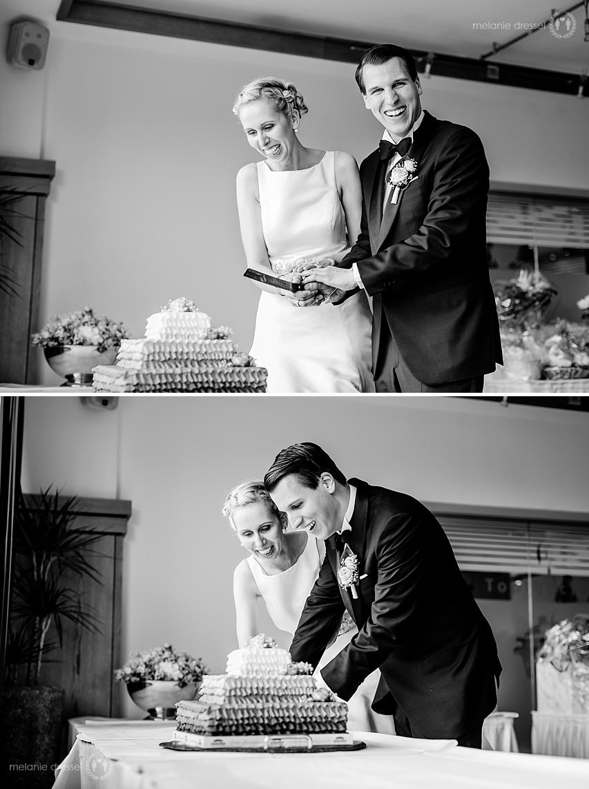 Hochzeitsfotografie Triebis