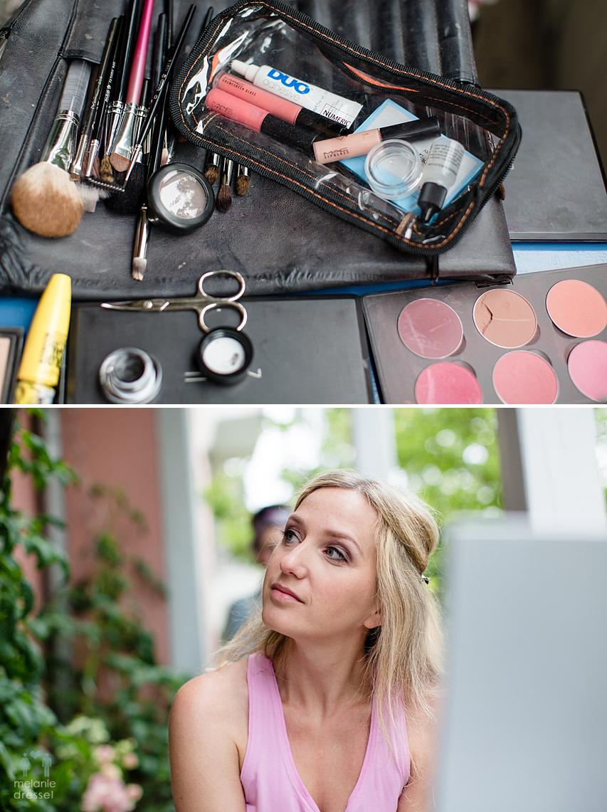 Make Up Erfurt