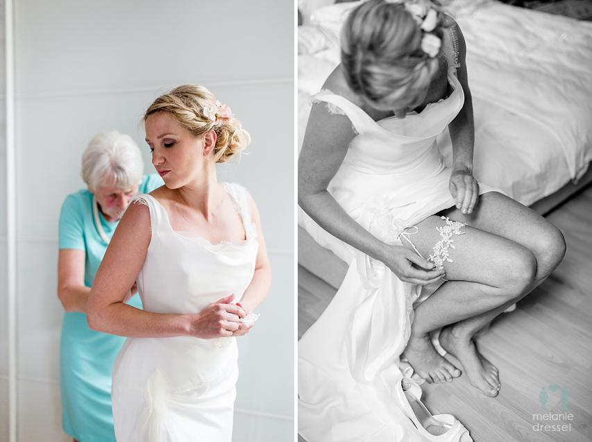 Brautkleid Rembo Styling