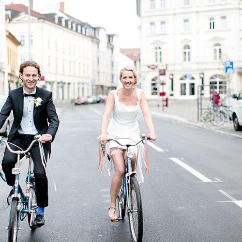 Susanne & Helge {Hochzeit in Erfurt}