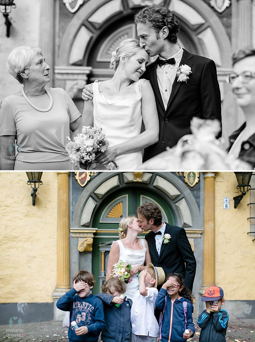 Hochzeitshaus Erfurt Aussenansicht