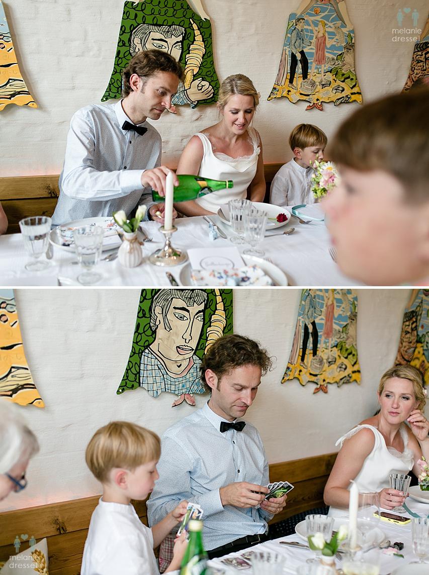 Hochzeit Bistro Ballenberger