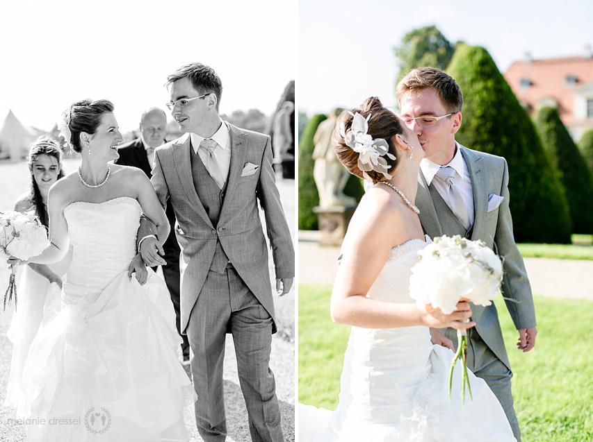 Hochzeit Belvedere Wackerbarth