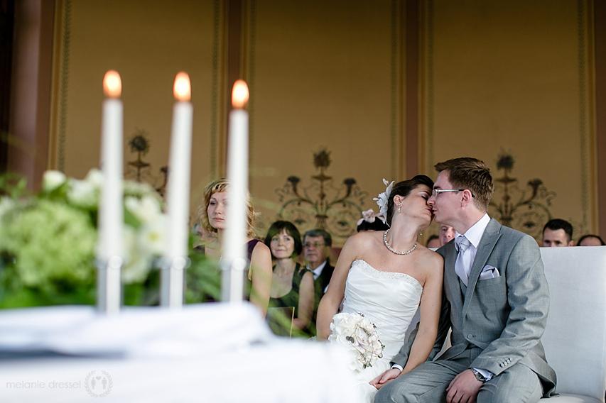Hochzeit Wackerbarth