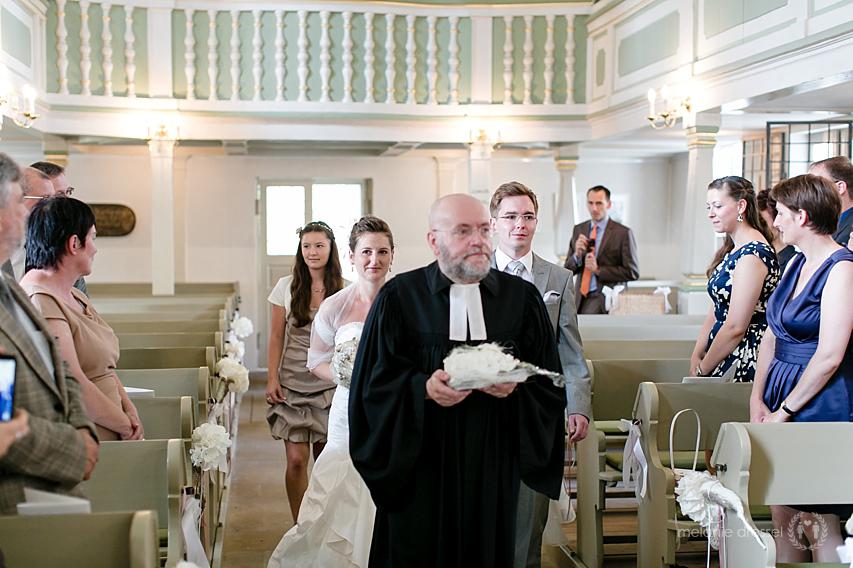 kirchliche Hochzeit Dresden