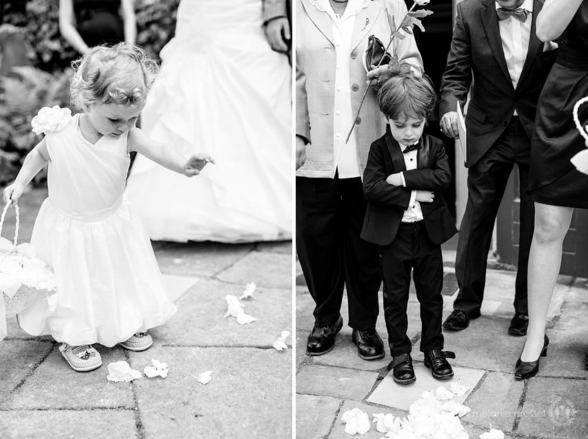Hochzeitsfotografie auf Wackerbarth