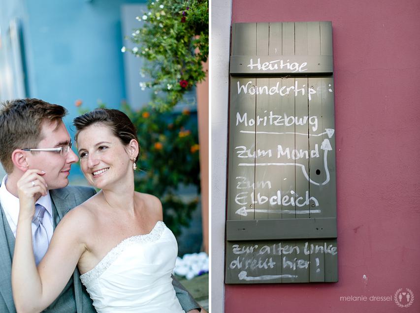 Altkötschenbroda Hochzeit