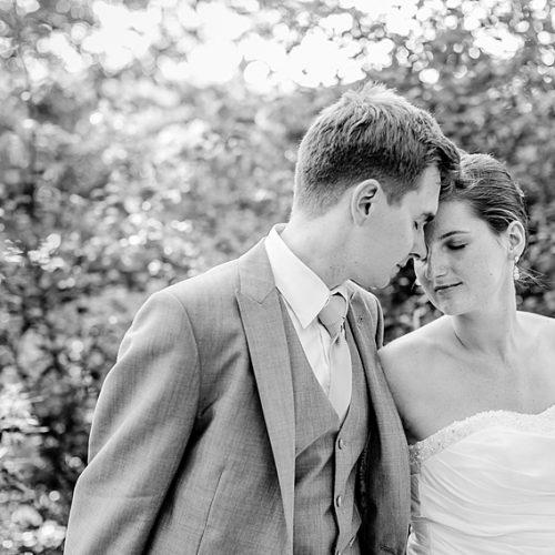Johanna & André {Hochzeit auf Wackerbarth}