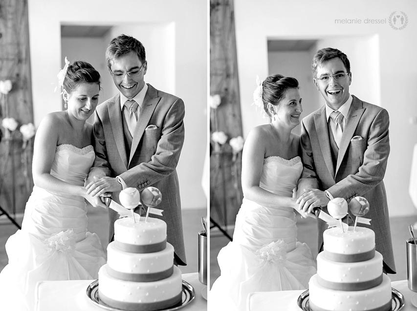 Hochzeitsfeier Wackerbarth