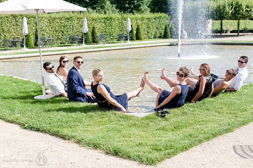 Hochzeitsfotos Wackerbarth
