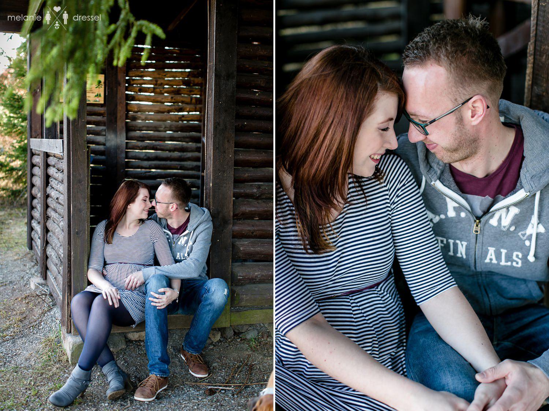 Schwangerschaftsfotografie in Gera