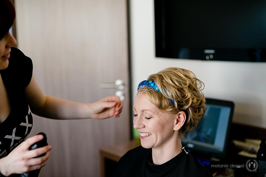 Make up Hochzeit Erfurt