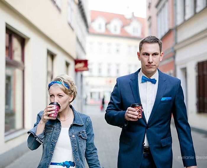Andrea & Stefan {Hochzeitsfotograf in Erfurt}