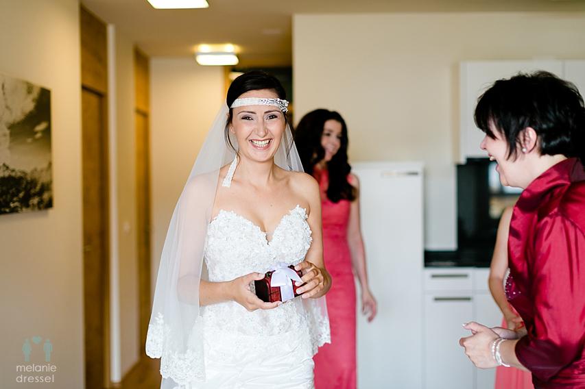 Hochzeitsfotografie Deutschlandweit