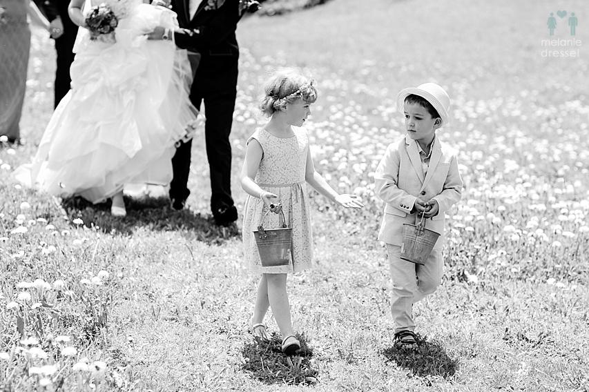 Hochzeitsfotografie Thüringer Wald