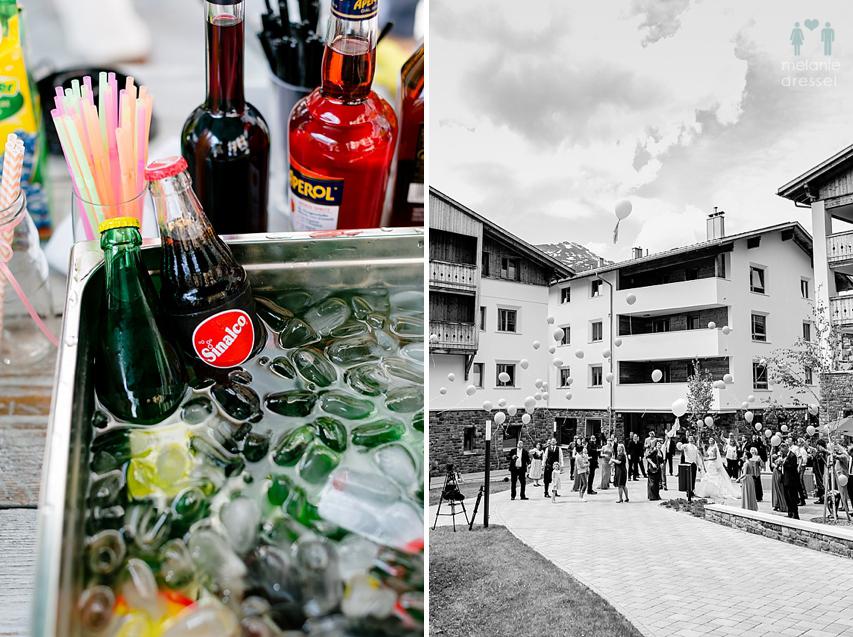 Hochzeit Priva Lodge
