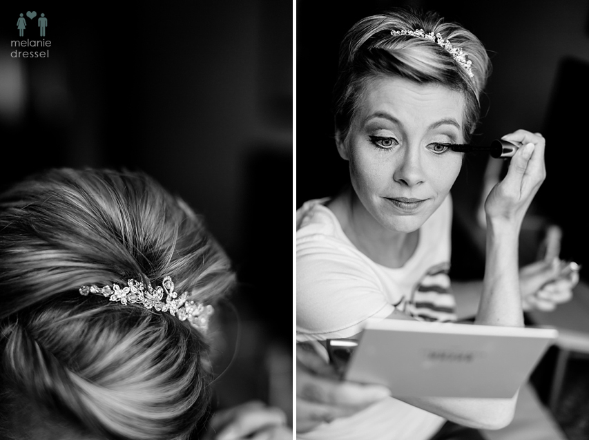 Braut Make Up Gera