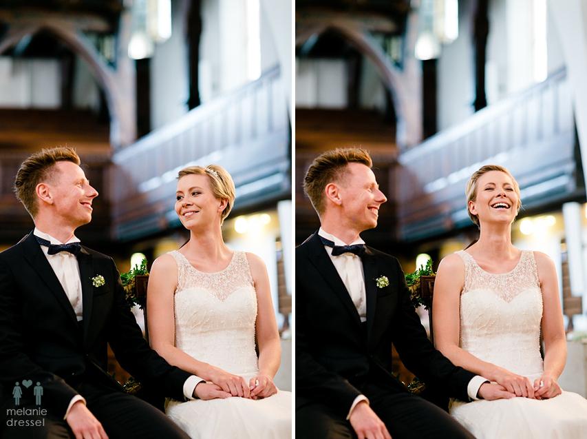 Hochzeitsfotografie Marienkirche Gera