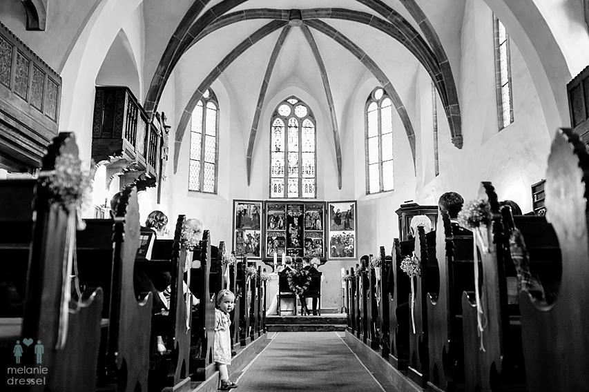 kirchliche Hochzeit Gera