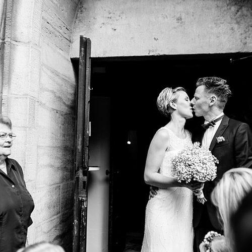 Janine & Timo {Hochzeit in Gera}
