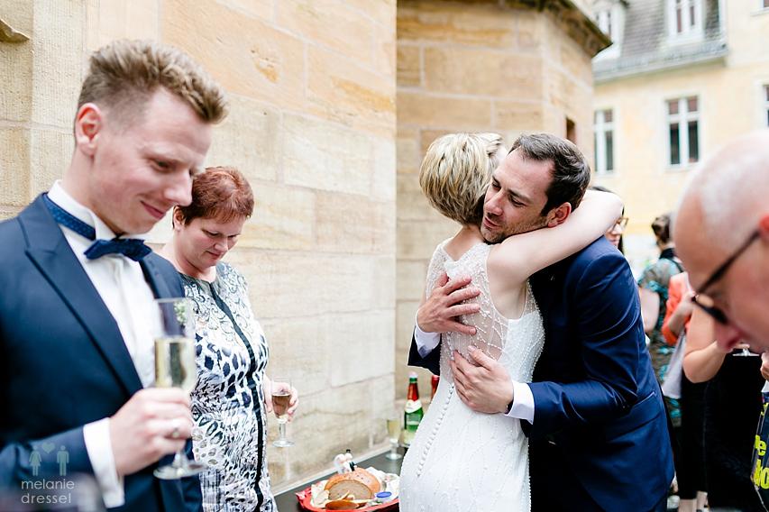 Heirat Thüringen