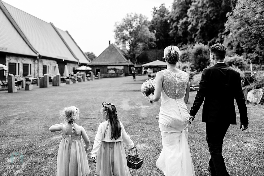Hochzeit Hofgut Gera