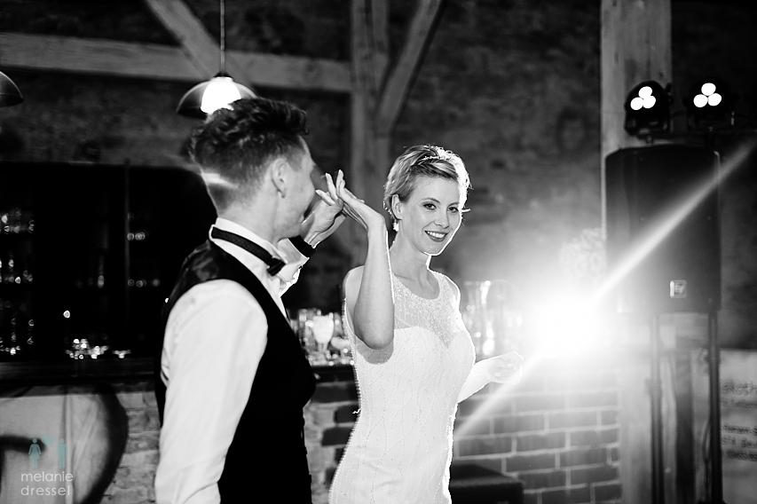 Hochzeitsparty Gera Hofgut