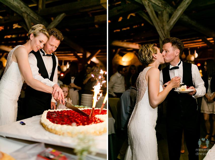 Hochzeitstorte Gera