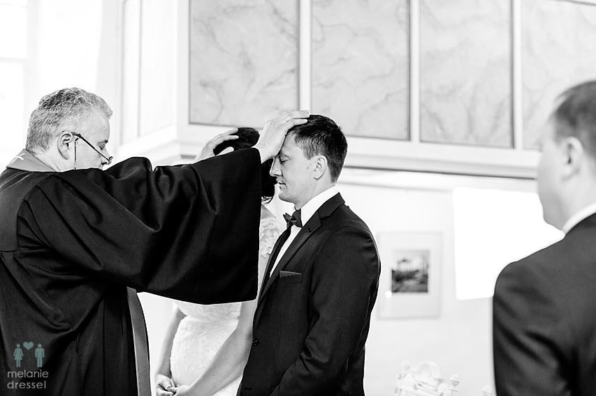 Hochzeitsfotografie Bad Berka