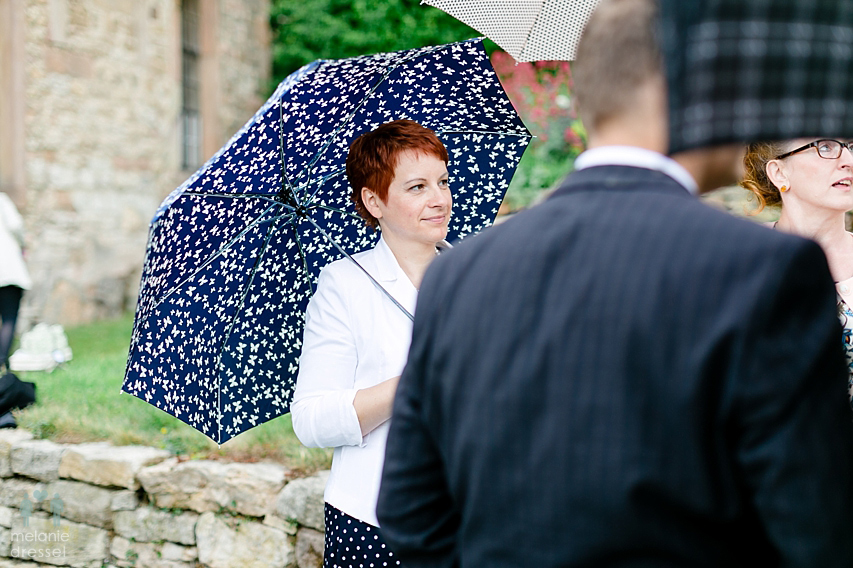 Gäste Hochzeit Thüringen