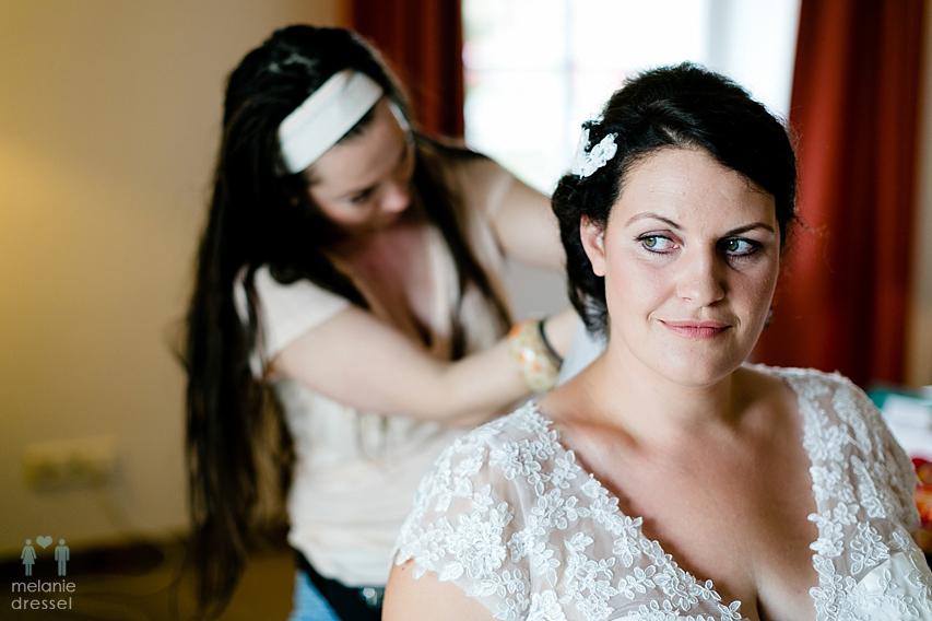 Brautfrisur Bad Berka