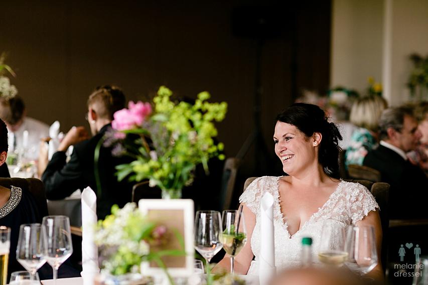 Hochzeitsfeier Golfresort Blankenhain