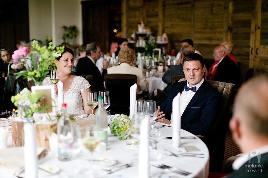 Hochzeitsfeier Golfresort Weimarer Land